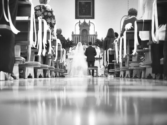 Il matrimonio di Francesco e Miriam a Padova, Padova 34