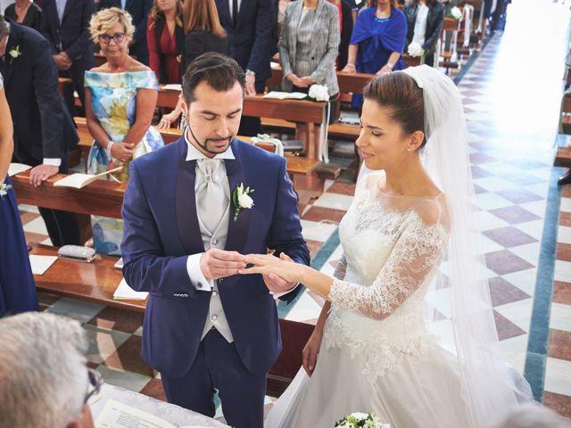 Il matrimonio di Francesco e Miriam a Padova, Padova 35