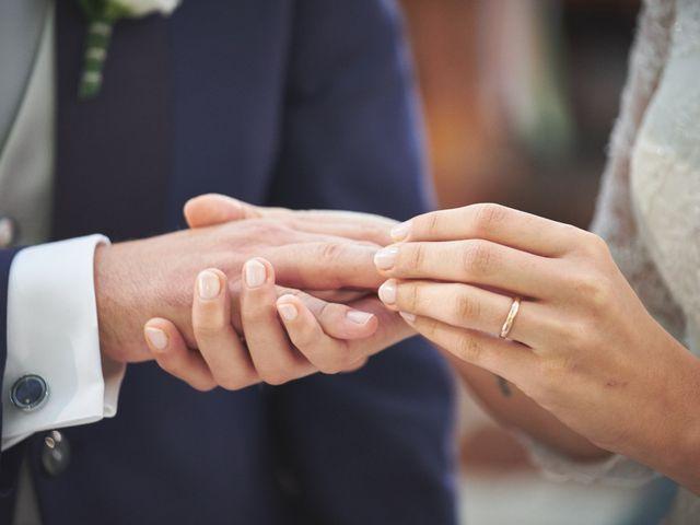 Il matrimonio di Francesco e Miriam a Padova, Padova 36