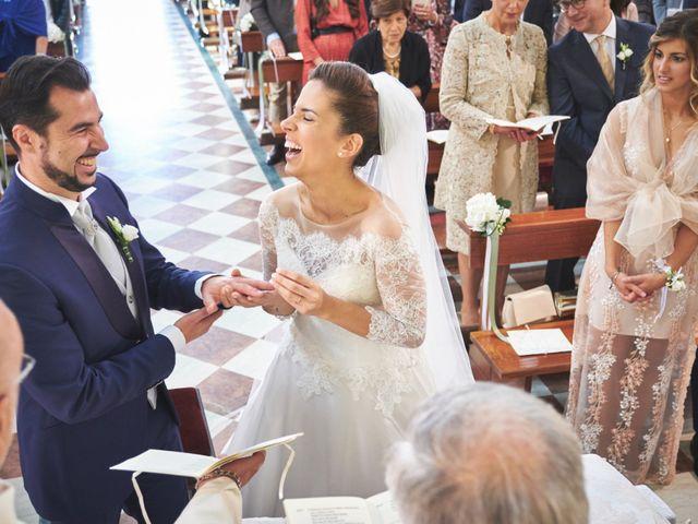 Il matrimonio di Francesco e Miriam a Padova, Padova 37
