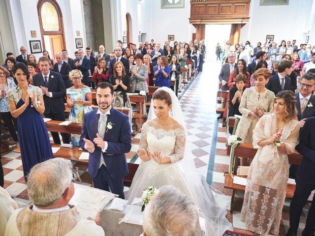 Il matrimonio di Francesco e Miriam a Padova, Padova 38