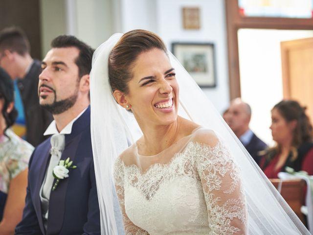 Il matrimonio di Francesco e Miriam a Padova, Padova 39