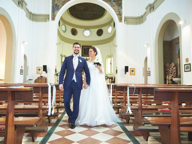 Il matrimonio di Francesco e Miriam a Padova, Padova 41