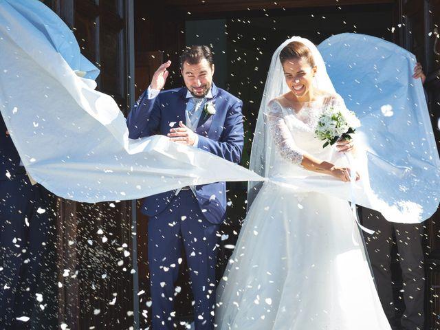 Il matrimonio di Francesco e Miriam a Padova, Padova 42