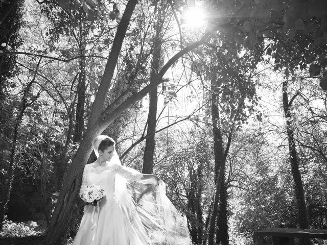 Il matrimonio di Francesco e Miriam a Padova, Padova 47