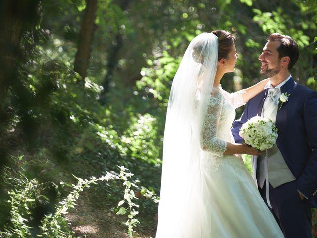 Il matrimonio di Francesco e Miriam a Padova, Padova 48