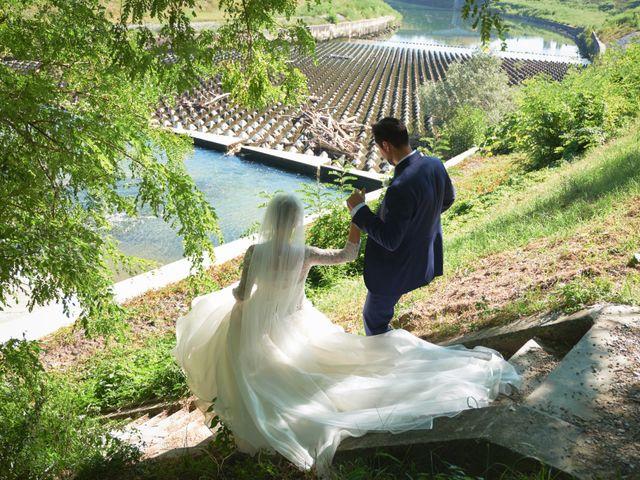 Il matrimonio di Francesco e Miriam a Padova, Padova 50