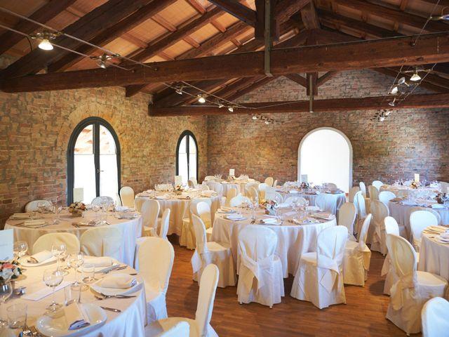 Il matrimonio di Francesco e Miriam a Padova, Padova 53