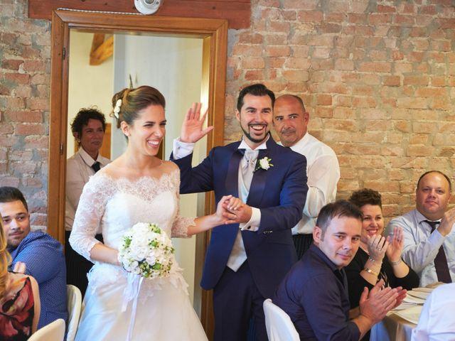 Il matrimonio di Francesco e Miriam a Padova, Padova 55