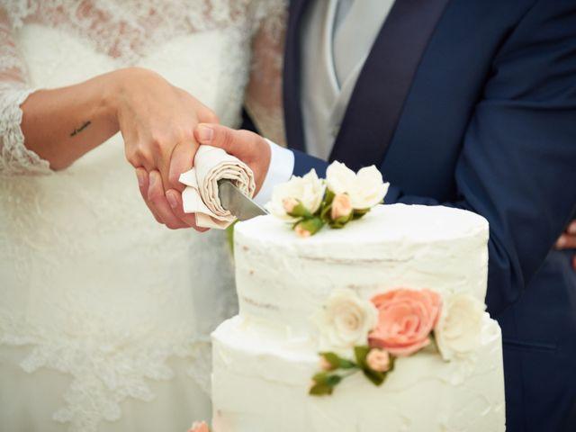 Il matrimonio di Francesco e Miriam a Padova, Padova 61