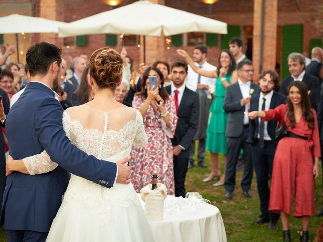 Il matrimonio di Francesco e Miriam a Padova, Padova 62