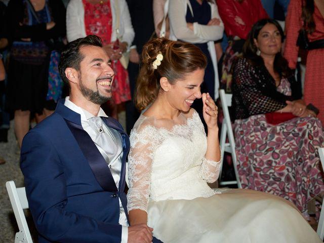 Il matrimonio di Francesco e Miriam a Padova, Padova 65