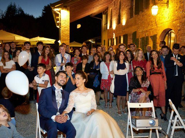 Il matrimonio di Francesco e Miriam a Padova, Padova 66