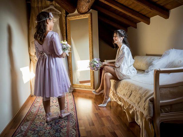 Il matrimonio di Juan e Daniela a Valmadrera, Lecco 4
