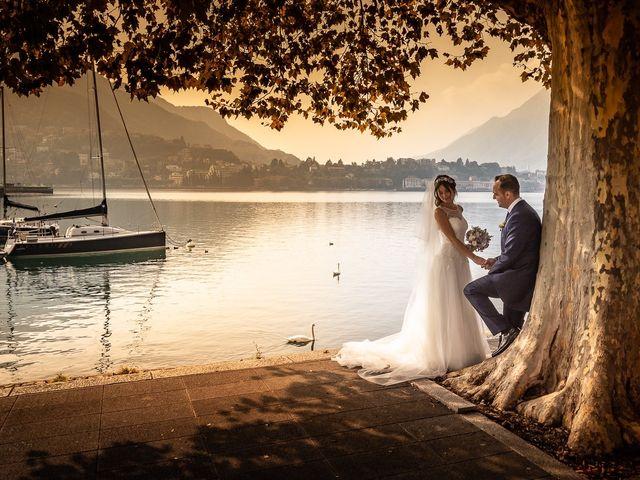 Le nozze di Daniela e Juan