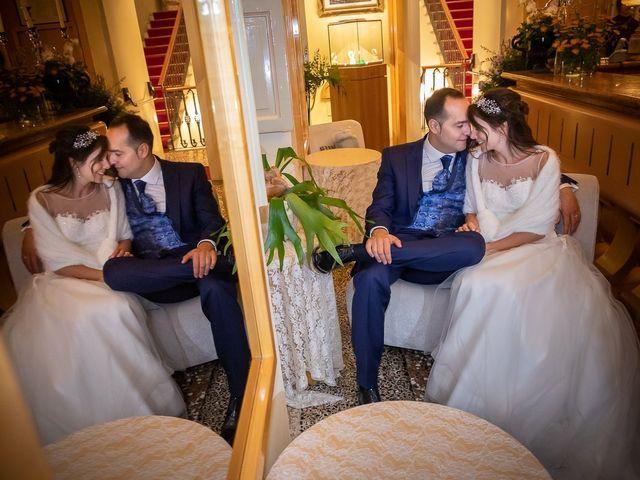 Il matrimonio di Juan e Daniela a Valmadrera, Lecco 1