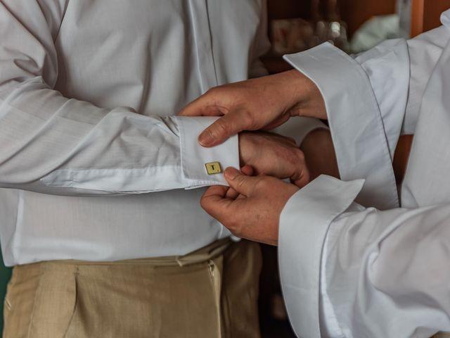 Il matrimonio di Thomas e Becky a Ispra, Varese 29