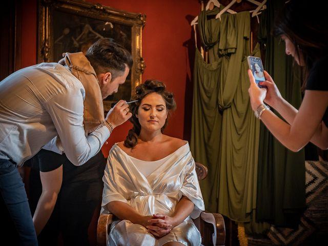 Il matrimonio di Thomas e Becky a Ispra, Varese 57