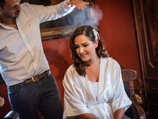 Il matrimonio di Thomas e Becky a Ispra, Varese 61