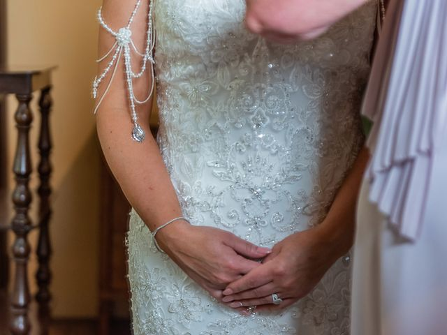 Il matrimonio di Thomas e Becky a Ispra, Varese 63
