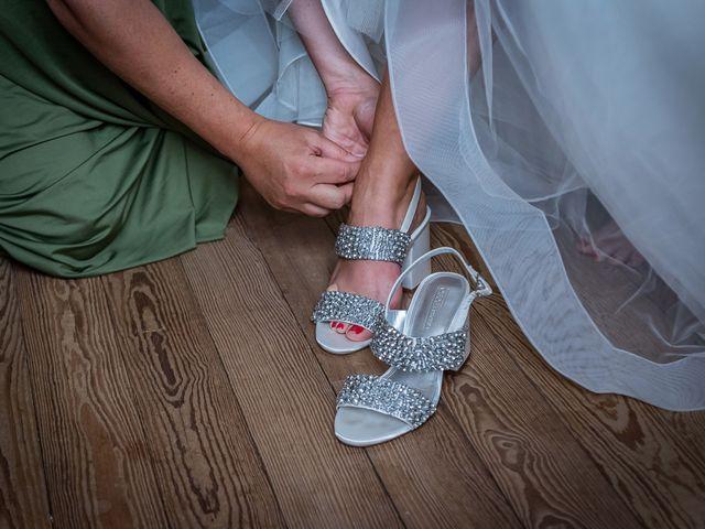 Il matrimonio di Thomas e Becky a Ispra, Varese 67