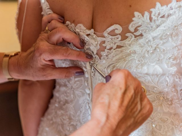Il matrimonio di Thomas e Becky a Ispra, Varese 70