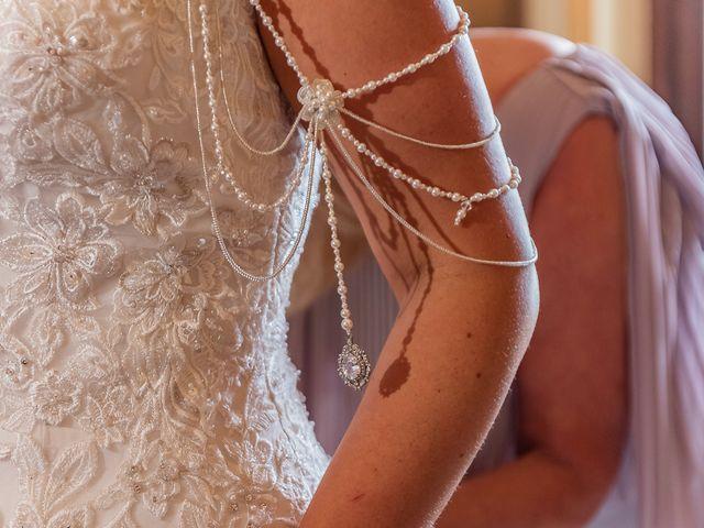 Il matrimonio di Thomas e Becky a Ispra, Varese 72
