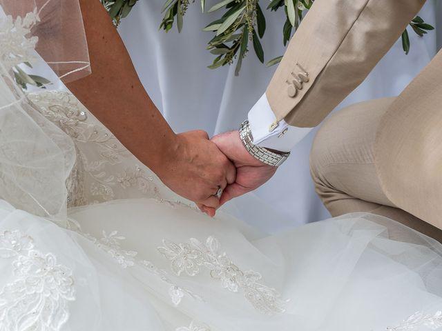 Il matrimonio di Thomas e Becky a Ispra, Varese 97