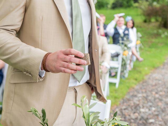 Il matrimonio di Thomas e Becky a Ispra, Varese 114