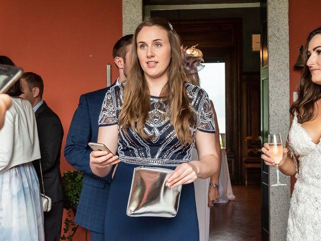 Il matrimonio di Thomas e Becky a Ispra, Varese 145