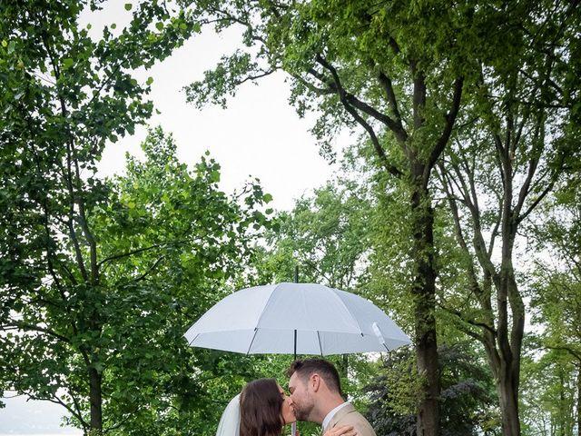 Il matrimonio di Thomas e Becky a Ispra, Varese 158