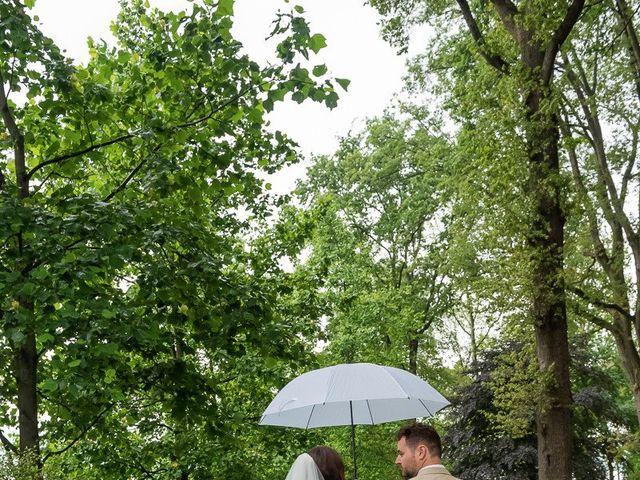 Il matrimonio di Thomas e Becky a Ispra, Varese 160
