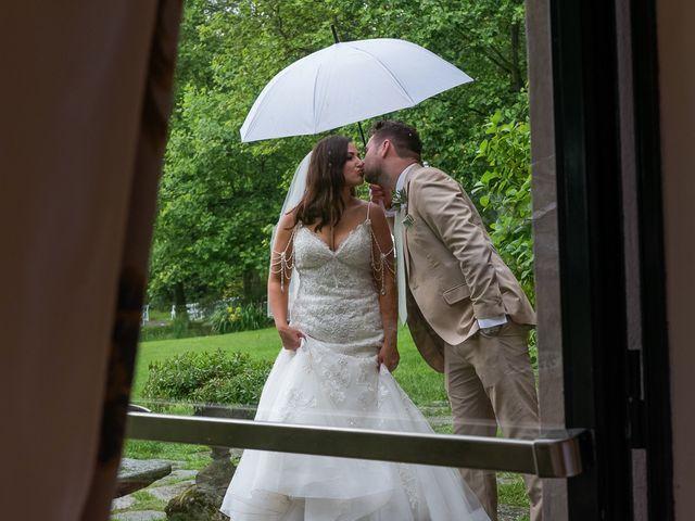 Il matrimonio di Thomas e Becky a Ispra, Varese 165