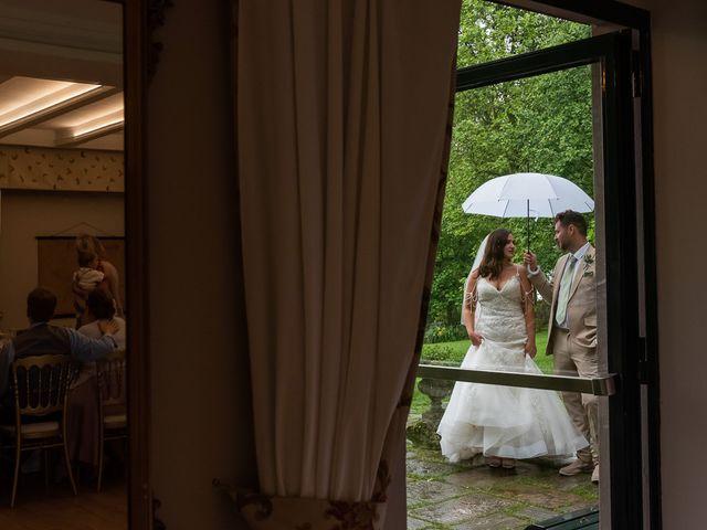 Il matrimonio di Thomas e Becky a Ispra, Varese 166