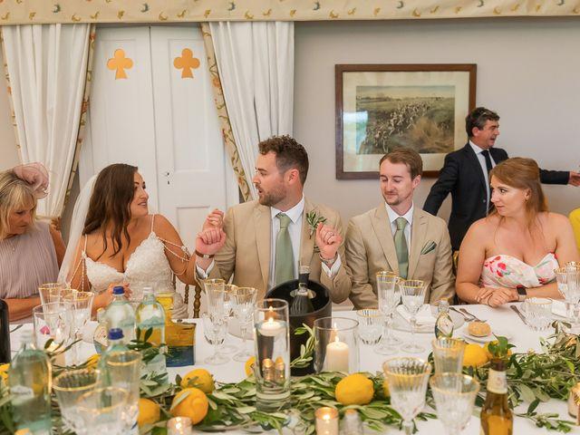 Il matrimonio di Thomas e Becky a Ispra, Varese 168