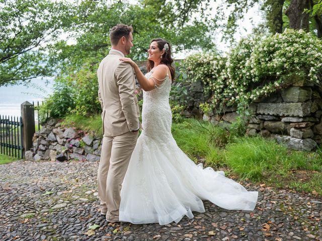 Il matrimonio di Thomas e Becky a Ispra, Varese 170