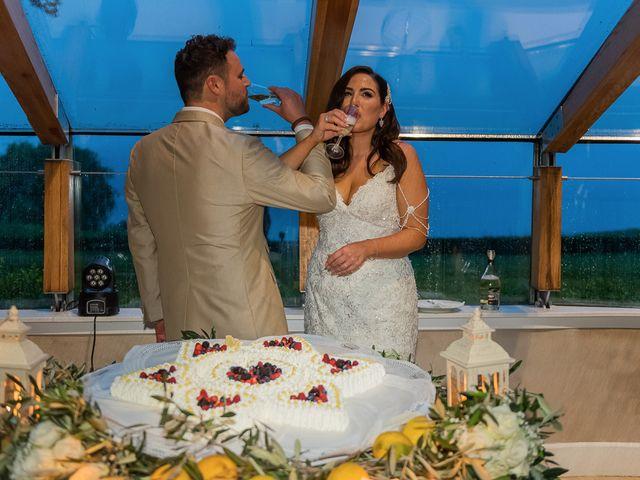 Il matrimonio di Thomas e Becky a Ispra, Varese 184