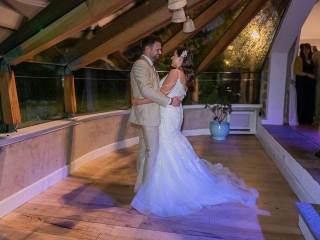 Il matrimonio di Thomas e Becky a Ispra, Varese 187