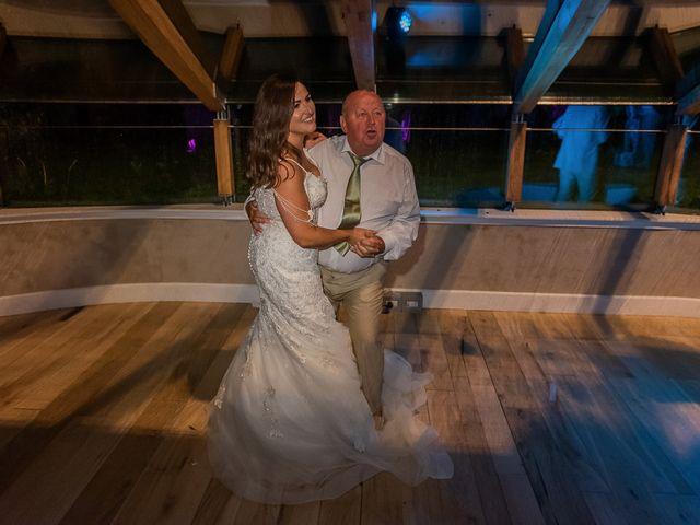 Il matrimonio di Thomas e Becky a Ispra, Varese 188