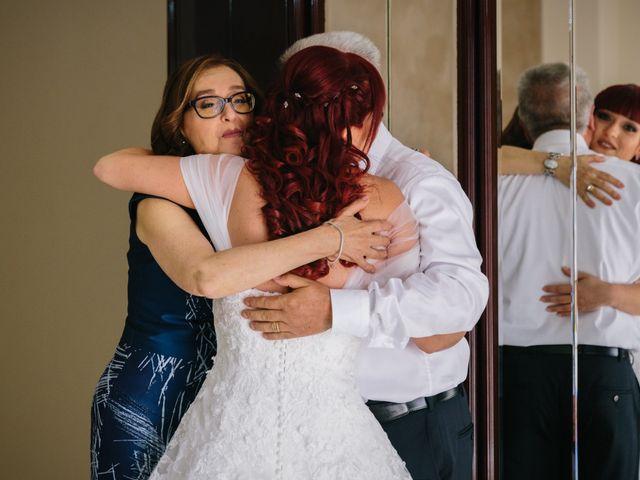 Il matrimonio di Francesco e Annalisa a Agrigento, Agrigento 9