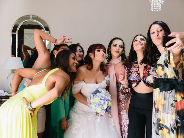 Il matrimonio di Francesco e Annalisa a Agrigento, Agrigento 12