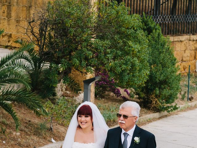 Il matrimonio di Francesco e Annalisa a Agrigento, Agrigento 17