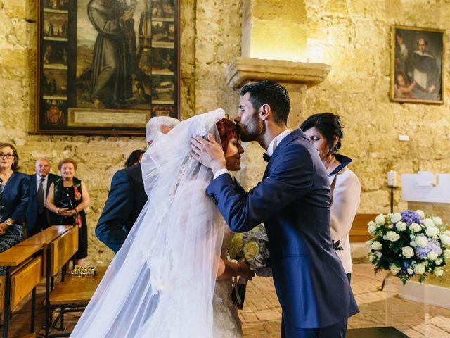 Il matrimonio di Francesco e Annalisa a Agrigento, Agrigento 18
