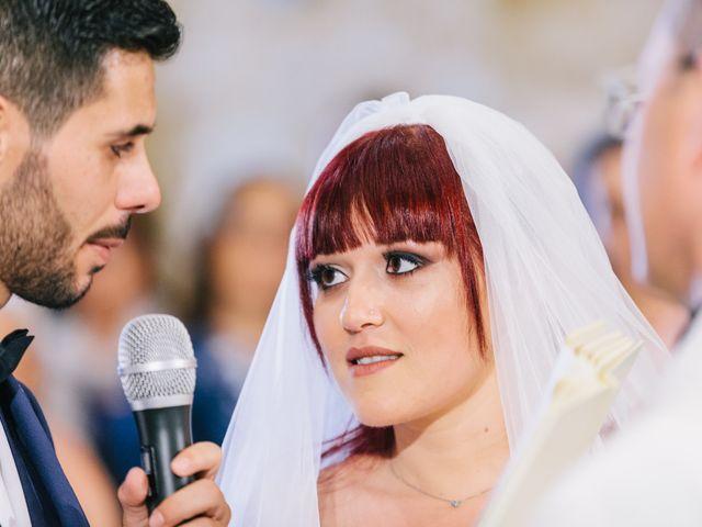 Il matrimonio di Francesco e Annalisa a Agrigento, Agrigento 19
