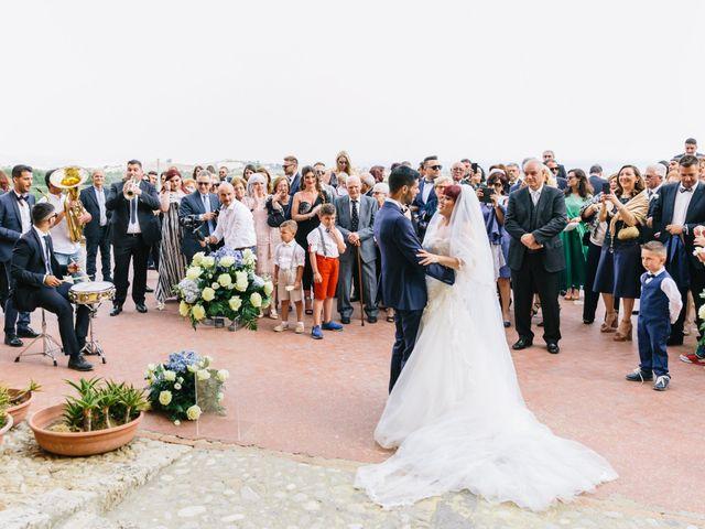 Il matrimonio di Francesco e Annalisa a Agrigento, Agrigento 21