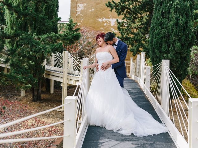 Il matrimonio di Francesco e Annalisa a Agrigento, Agrigento 22