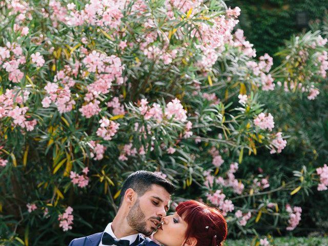 Il matrimonio di Francesco e Annalisa a Agrigento, Agrigento 24