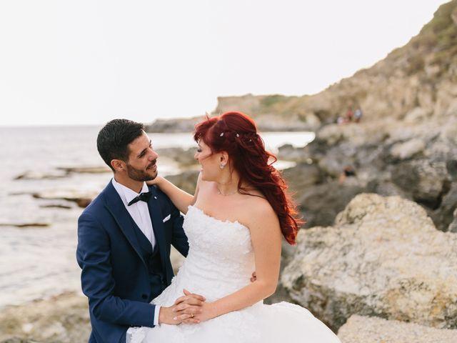 Il matrimonio di Francesco e Annalisa a Agrigento, Agrigento 25