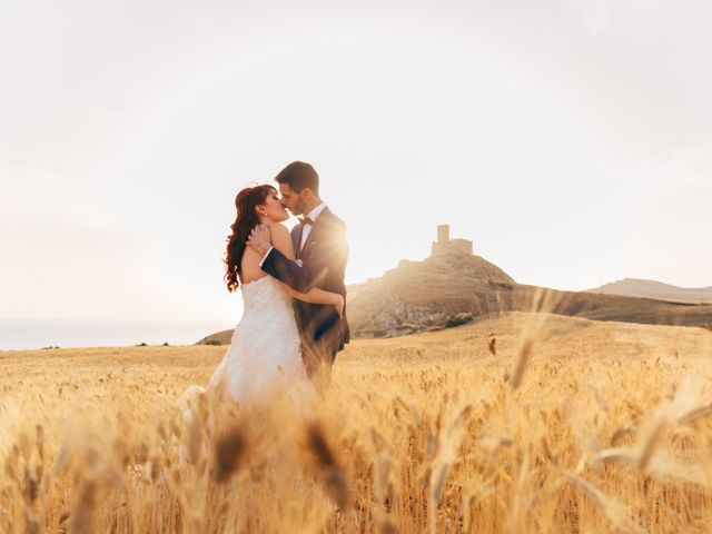 Il matrimonio di Francesco e Annalisa a Agrigento, Agrigento 27