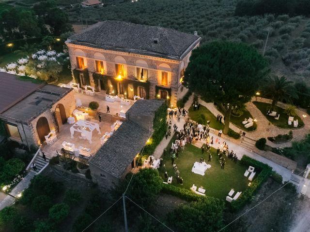 Il matrimonio di Francesco e Annalisa a Agrigento, Agrigento 30